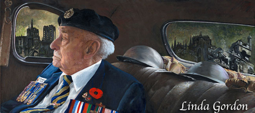 Remembrance a portrait of Jack Cockerell the Veteran